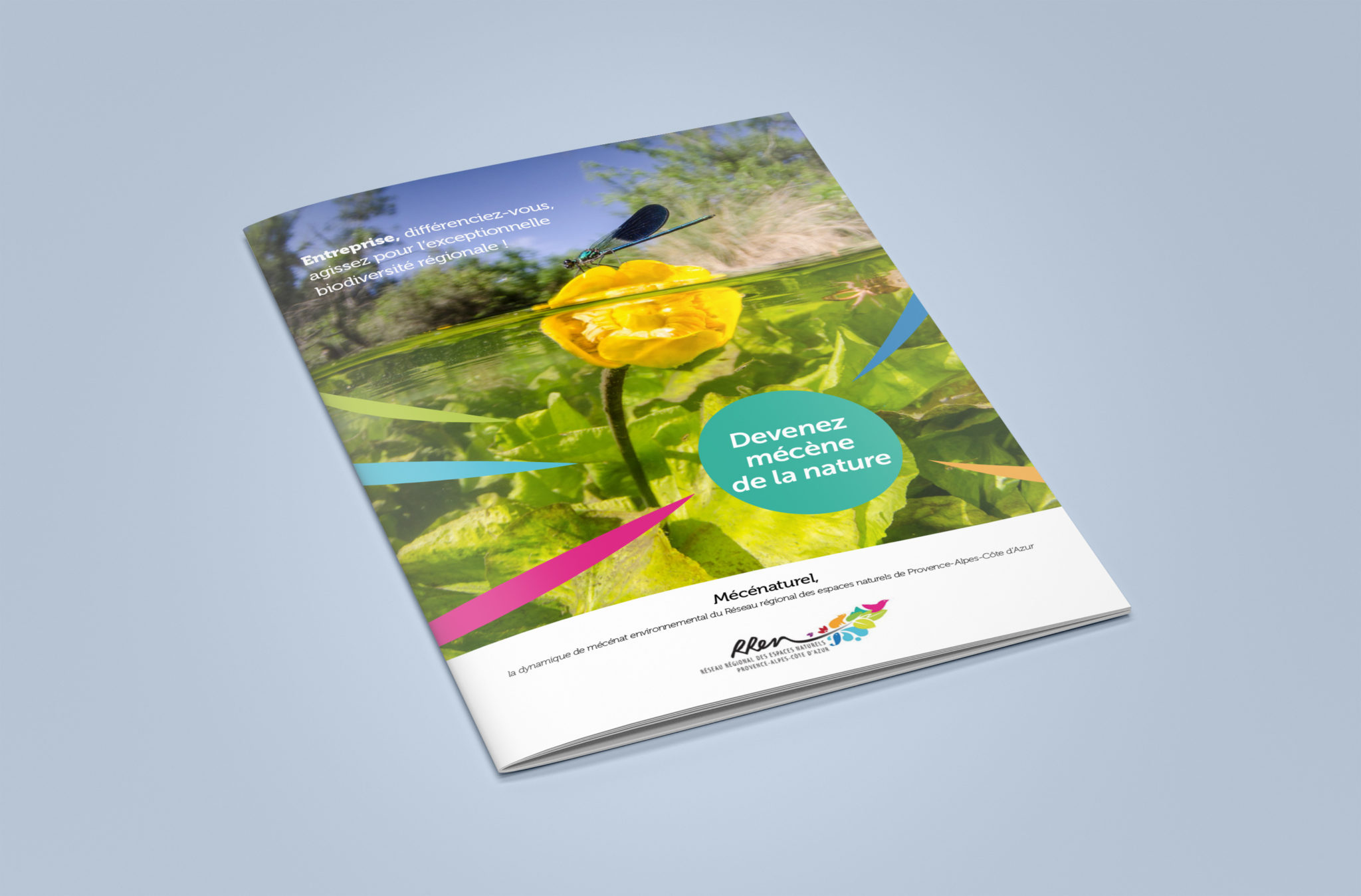 arpe-arb brochure institutionnelle