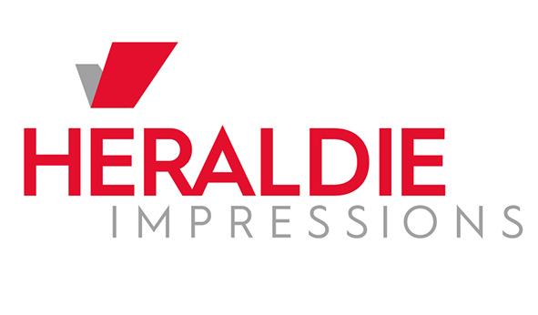 héraldie, logo